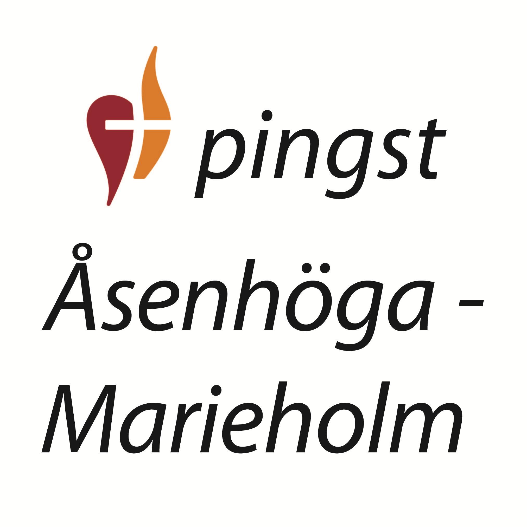 Pingstförsamlingen Åsenhöga - Marieholm